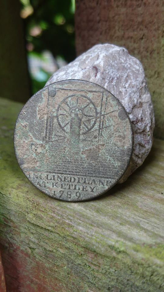 Ironbridge Coin Token