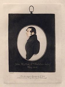 Jack Mytton John Mytton