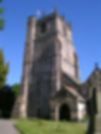 St Oswald's Parish Church