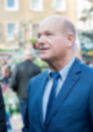 Frank Peter Ullrich - Das werde ich in den nächsten 5 Jahren für Sie tun