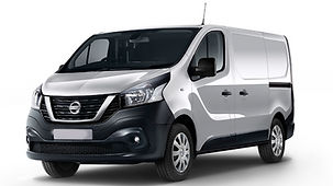 Véhicule de transport médical urgent PSL Allliance Express Nissan NV300