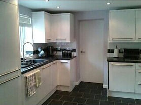 New Kitchen in skipton