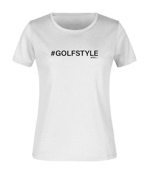TEESHOTS Femme #GOLFSTYLE