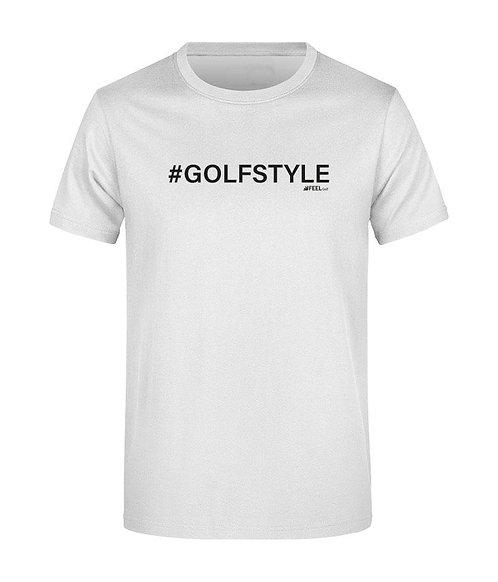TEESHOTS Homme #GOLFSTYLE