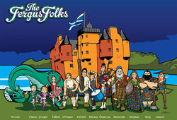 Fergus Folks