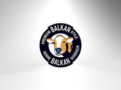 Balkan Cow