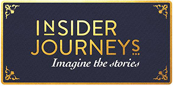 Insider Journeys believe travel is about more than a vacation. It's about getting to know a country in all its glory, through meeting welcoming local people and seeing places through their eyes.
