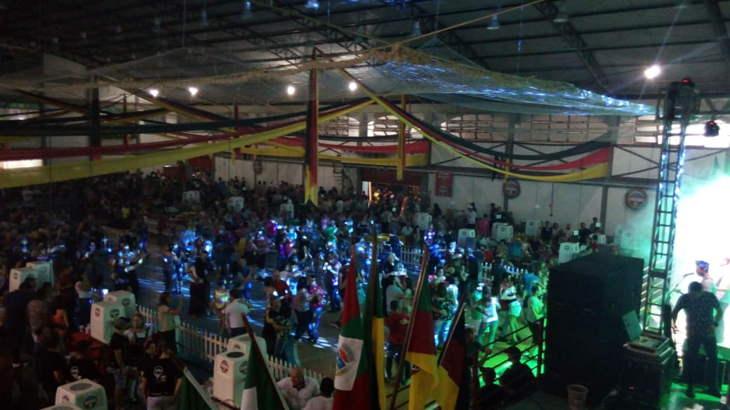 Chapadafest da Família