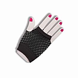 80s Fishnet Glove Short FM63022_g22i9.pn