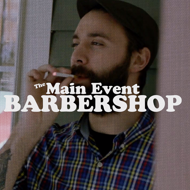The Main Event Barbershop