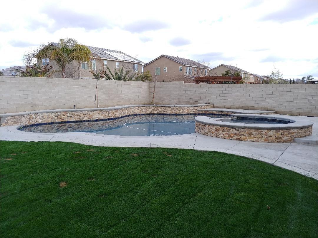 Pool Consultation