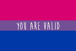 My #Bisexual Identity Crisis