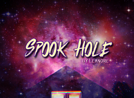 """What the Fuck is """"Spook Hole""""?"""