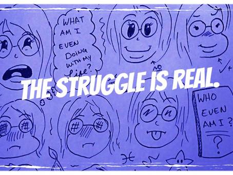 Art Styles: My Internal Struggle