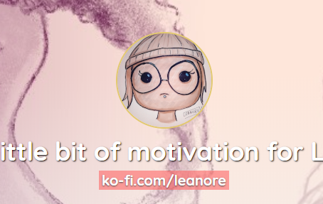 Done with #Patreon? Try #KoFi!