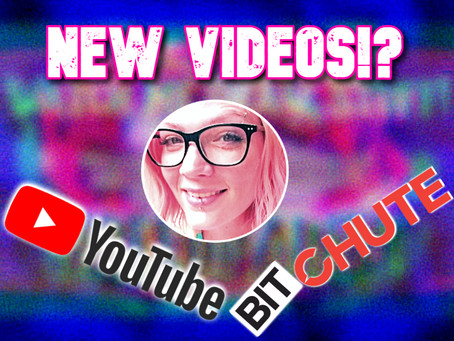 Fresh Youtube content! : I'm making #Art #Videos Again!