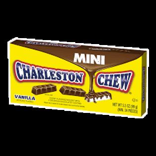 Charleston Chew Vanilla Theatre Box