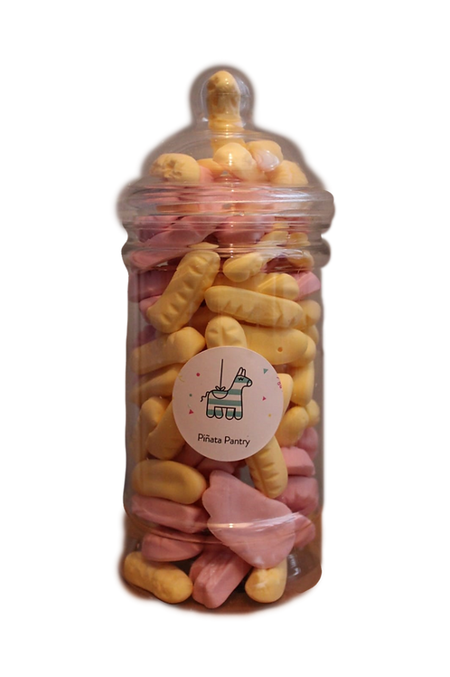 Small Sweet Jar - Choose Your Filling!
