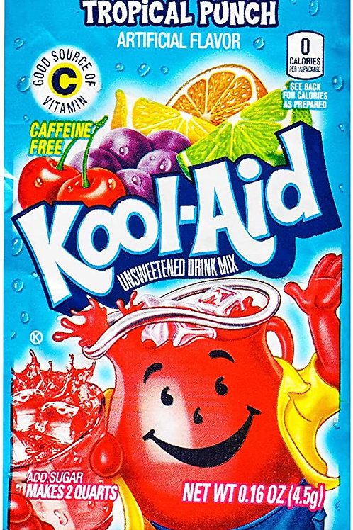 Koolaid - Tropical Punch
