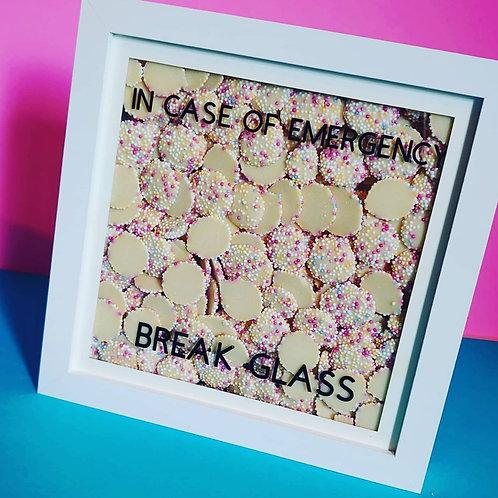 Emergency Sweet Frame!