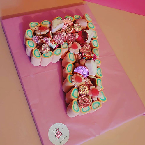 Candy Cakes!