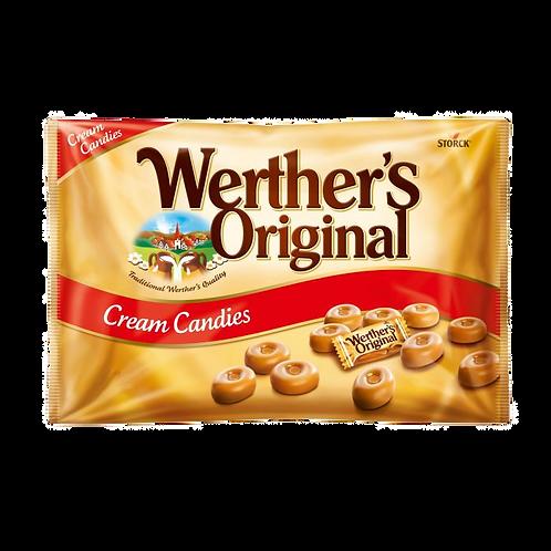 Werther's Original Cream Candies 1kg