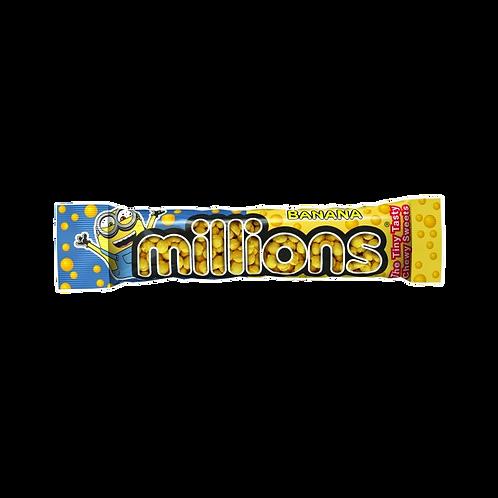 Banana Minions Millions