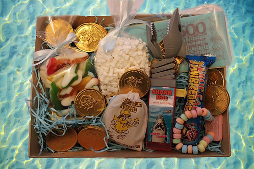 Pirate Package & Hampers