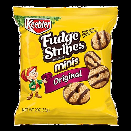 Keebler Mini Fudge Stripes