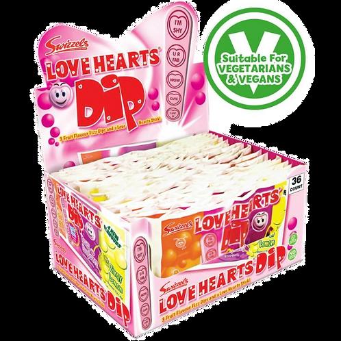 Love Heart Dip