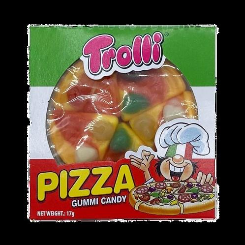 Trolli Gummi Pizza x 3