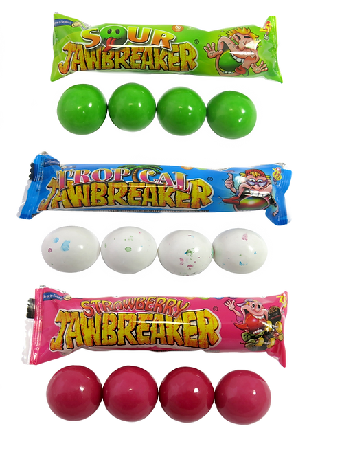 Jawbreakers - Choose Your Flavour