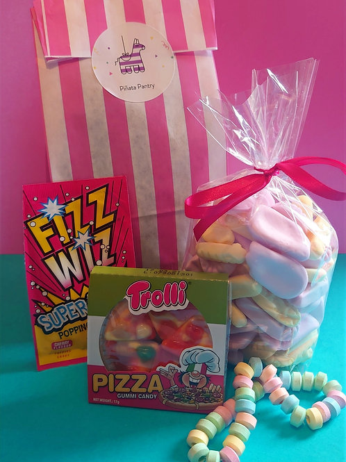 Party Favours - Goodie Bags!