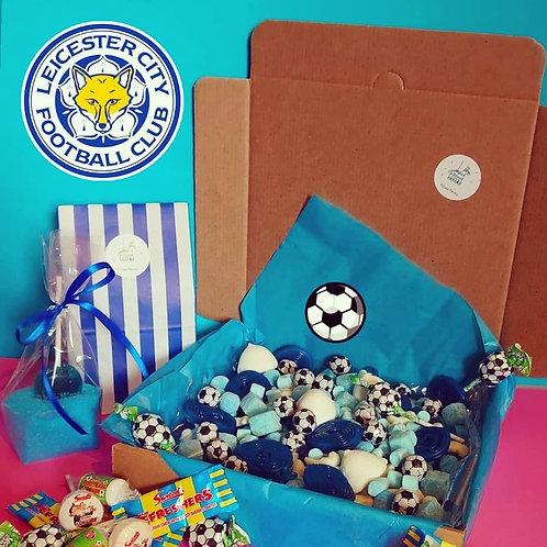 Football Mega Box!