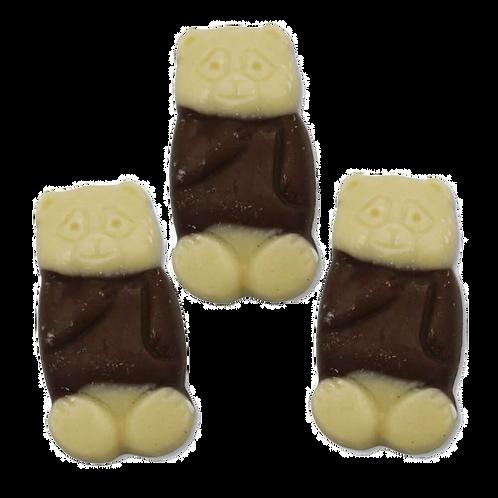 Chocolate Panda's