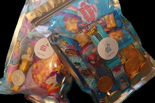 Premium Childrens Goodie Bags