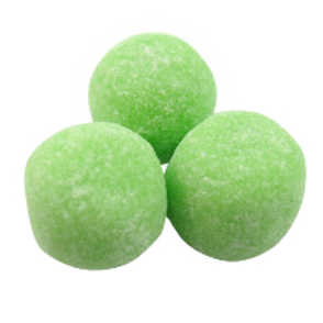 Apple Bonbons