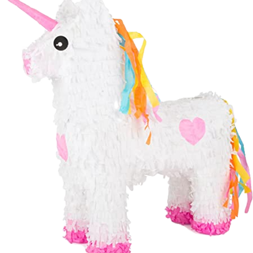 Phoebe Unicorn Piñata