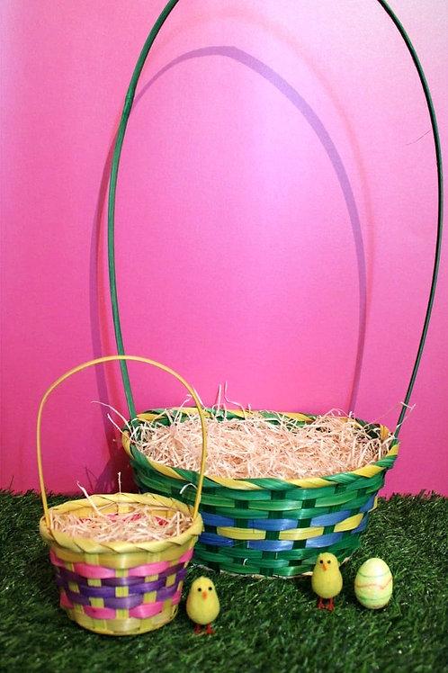 Easter Baskets - Choose Your Filling!