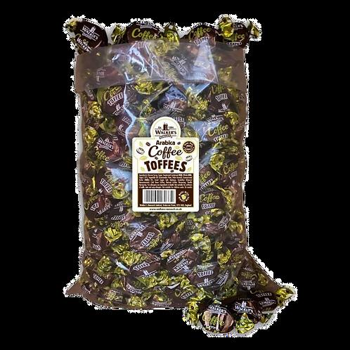 Walkers Coffee Toffees