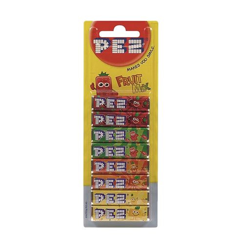 Fruit Pez Refill Pack