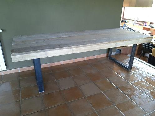 Table Xavier