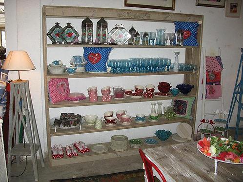 store cabinet Debbie