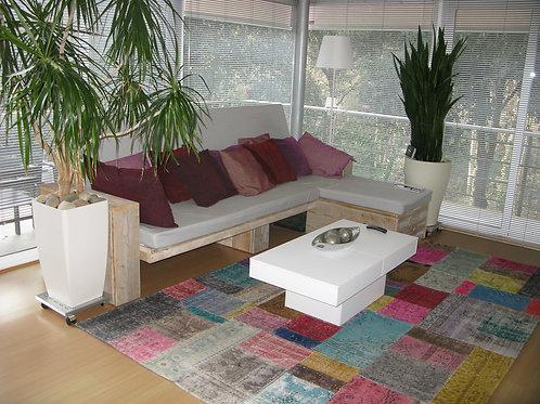 Lounge bank Gregori
