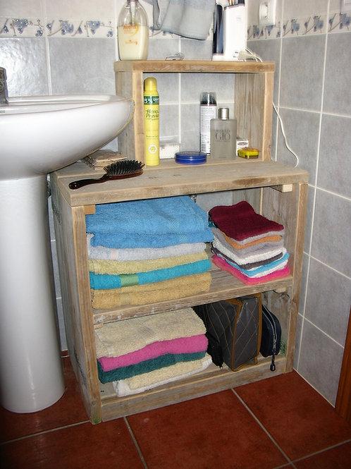 badkamer kastje Ruud