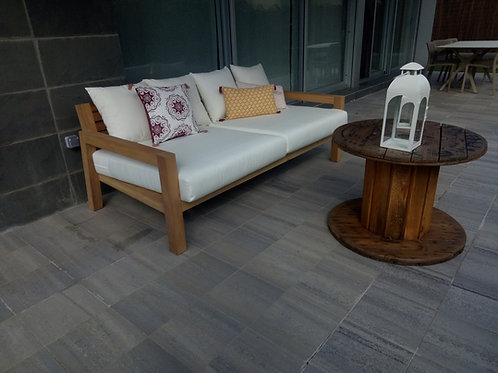 Lounge sofa Anna