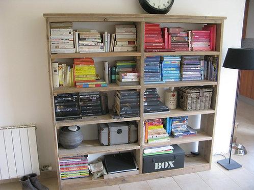 boekenkast Jeanet