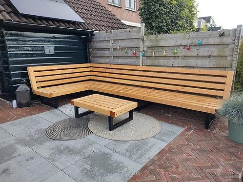 Lounge bank Ruud