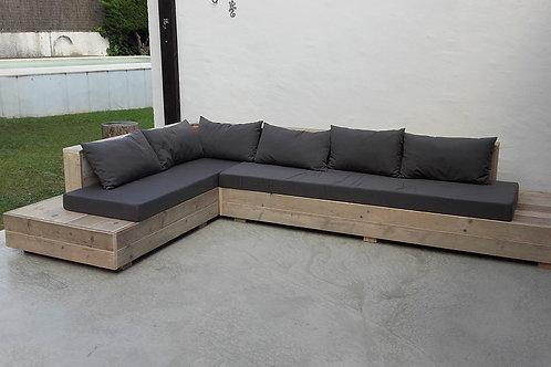 lounge sofas, Adriana