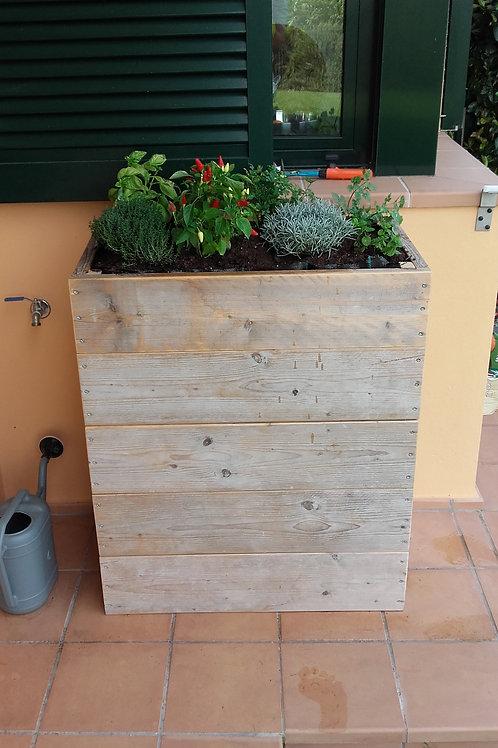gabinete de hierbas